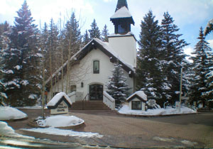 Vail Interfaith Chapel